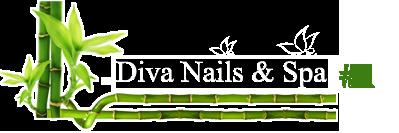 Diva Nails & Spa #1