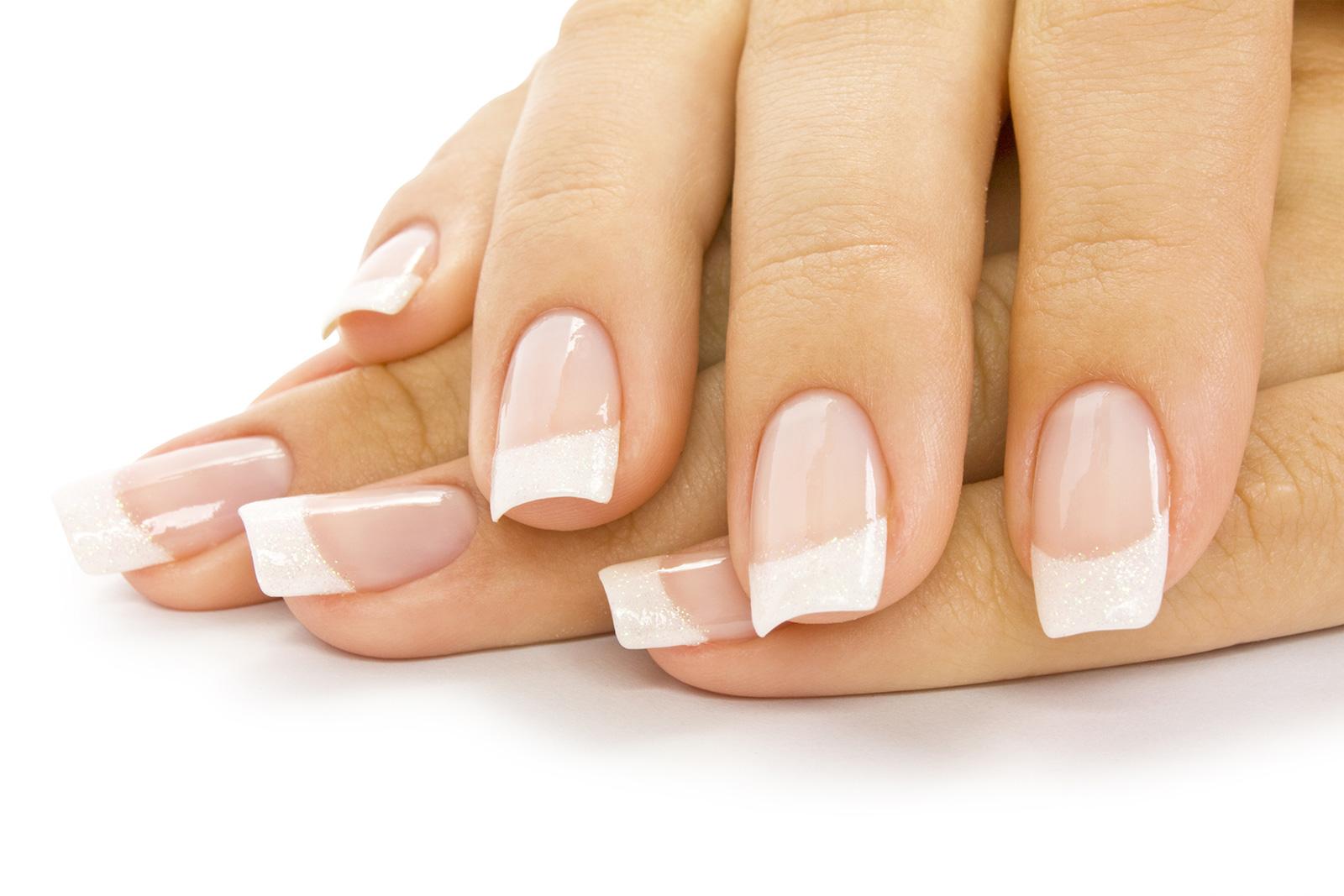 Nails funny